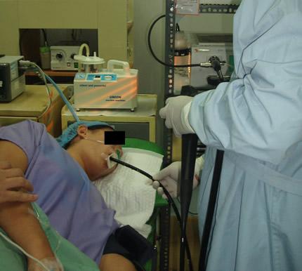 Отделение переливания крови областной больницы
